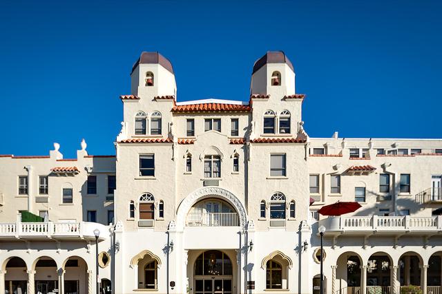 Studio, Palm Beach Hotel Condominiums Rental in Miami, FL for $1,500 - Photo 1