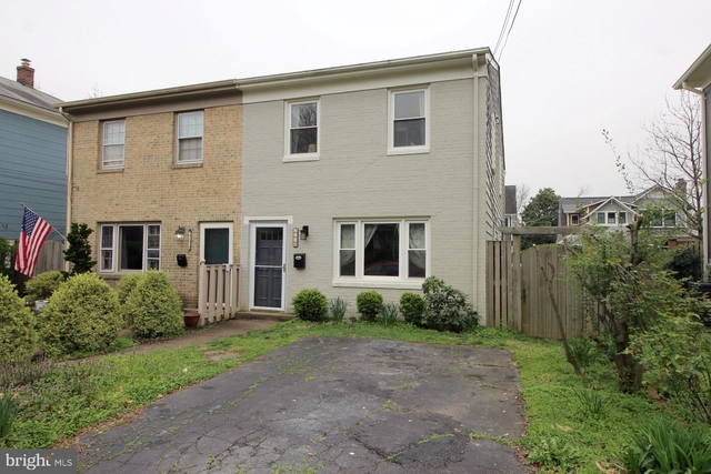 3 Bedrooms, Del Ray Rental in Washington, DC for $3,075 - Photo 2