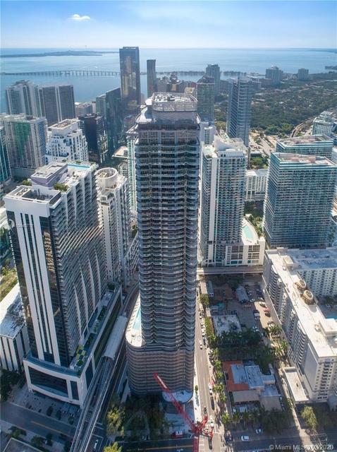 1 Bedroom, Miami Financial District Rental in Miami, FL for $2,950 - Photo 1
