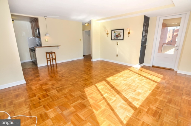 1 Bedroom, Radnor - Fort Myer Heights Rental in Washington, DC for $2,000 - Photo 2