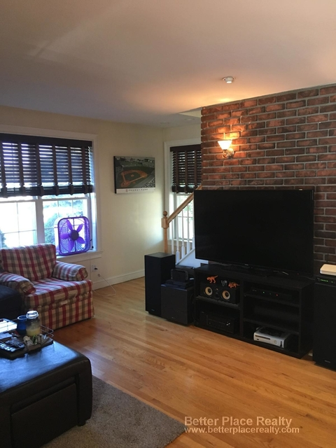 4 Bedrooms, Allston Rental in Boston, MA for $3,925 - Photo 1