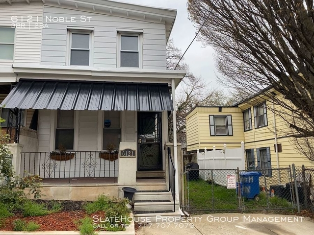 3 Bedrooms, Haddington Rental in Philadelphia, PA for $1,500 - Photo 2