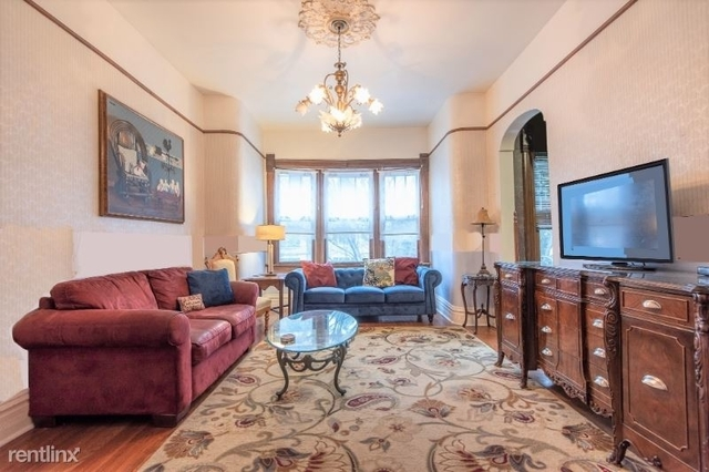 4 Bedrooms, Wrightwood Rental in Chicago, IL for $3,200 - Photo 1