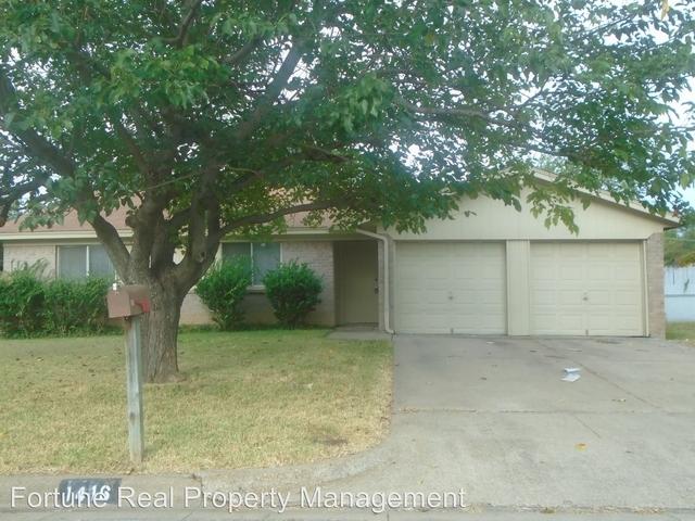 3 Bedrooms, North Meadowbrook Estates Rental in Dallas for $1,395 - Photo 1