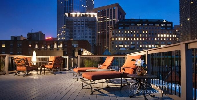 2 Bedrooms, Prudential - St. Botolph Rental in Boston, MA for $5,719 - Photo 1
