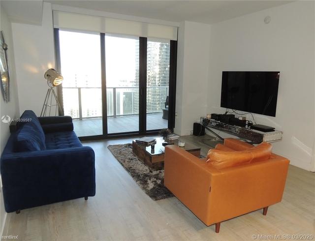 1 Bedroom, Miami Financial District Rental in Miami, FL for $2,750 - Photo 2