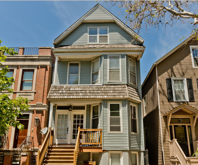 3 Bedrooms, Wrightwood Rental in Chicago, IL for $3,300 - Photo 1