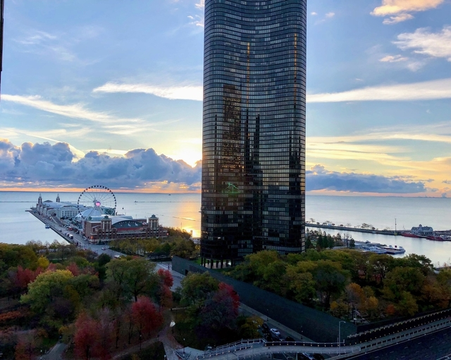1 Bedroom, Gold Coast Rental in Chicago, IL for $3,100 - Photo 1