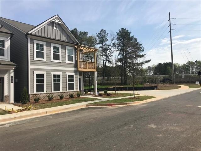 3 Bedrooms, Cobb Rental in Atlanta, GA for $2,400 - Photo 2