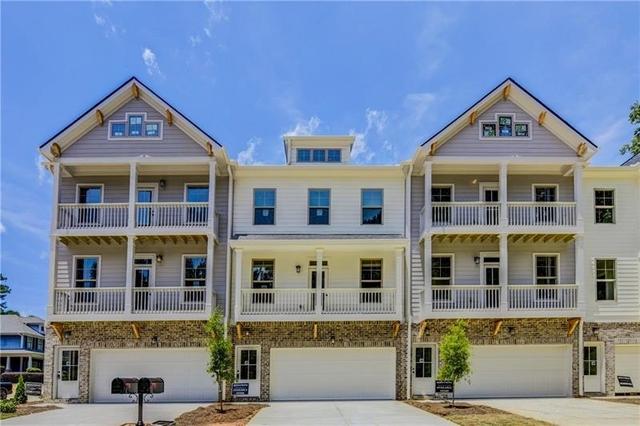 3 Bedrooms, Fulton Rental in Atlanta, GA for $2,350 - Photo 1
