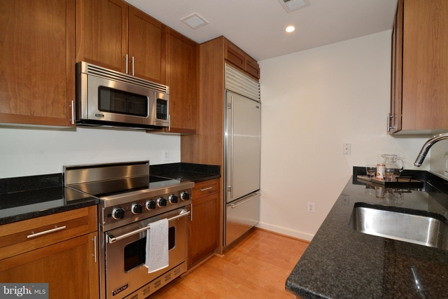 2 Bedrooms, Shirley Garden East Rental in Washington, DC for $3,525 - Photo 2