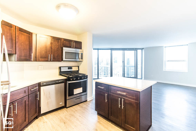 2 Bedrooms, Printer's Row Rental in Chicago, IL for $3,458 - Photo 1
