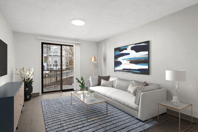 2 Bedrooms, Mission Hill Rental in Boston, MA for $2,995 - Photo 2