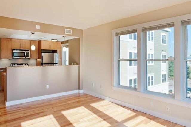 1 Bedroom, Neighborhood Nine Rental in Boston, MA for $2,850 - Photo 2