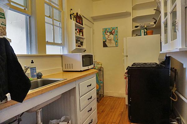 1 Bedroom, Neighborhood Nine Rental in Boston, MA for $2,625 - Photo 2