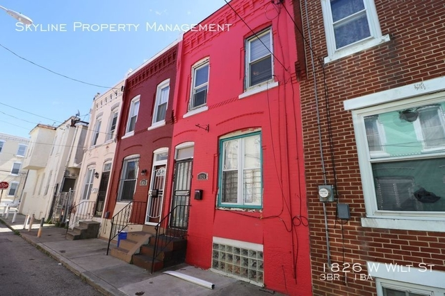 3 Bedrooms, North Philadelphia West Rental in Philadelphia, PA for $1,050 - Photo 1
