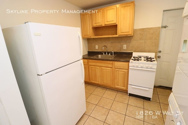 3 Bedrooms, North Philadelphia West Rental in Philadelphia, PA for $1,050 - Photo 2
