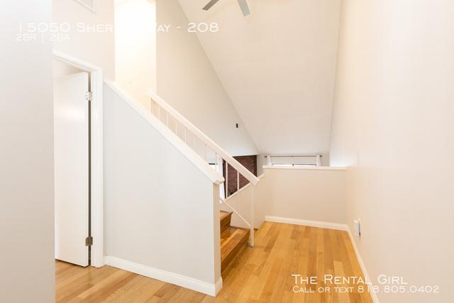 2 Bedrooms, Van Nuys Rental in Los Angeles, CA for $2,800 - Photo 2