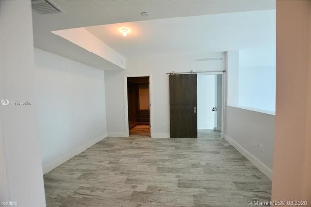 1 Bedroom, Miami Financial District Rental in Miami, FL for $2,500 - Photo 2