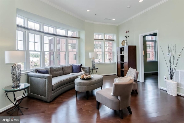 2 Bedrooms, Eisenhower East - Carlyle District Rental in Washington, DC for $3,100 - Photo 2
