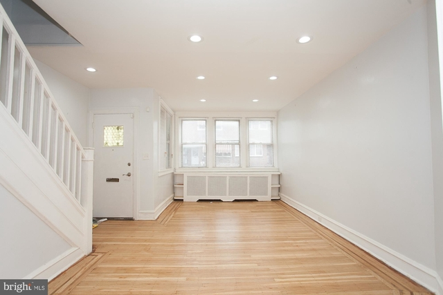 3 Bedrooms, Allegheny West Rental in Philadelphia, PA for $1,300 - Photo 2