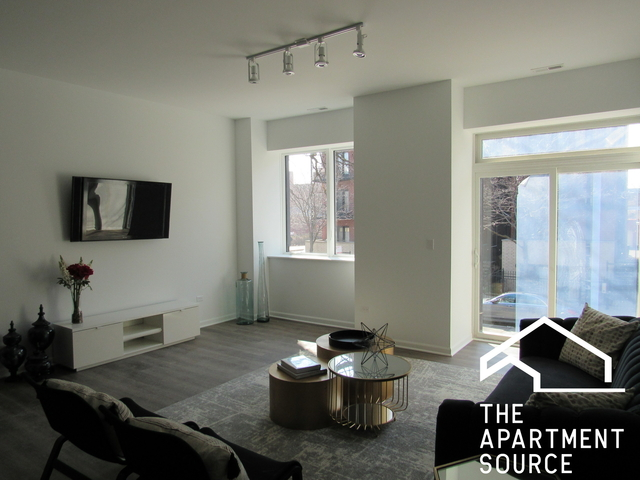 2 Bedrooms, Douglas Rental in Chicago, IL for $3,000 - Photo 1