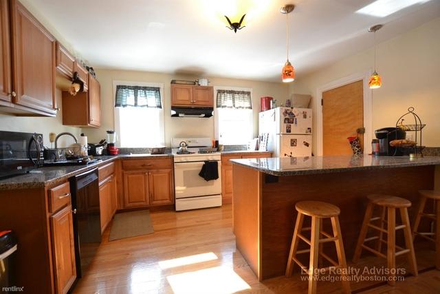 3 Bedrooms, Oak Square Rental in Boston, MA for $2,775 - Photo 1