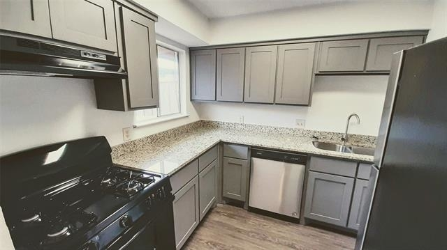 2 Bedrooms, Town North Rental in Dallas for $1,100 - Photo 1