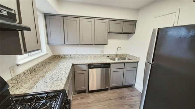 2 Bedrooms, Town North Rental in Dallas for $1,100 - Photo 2