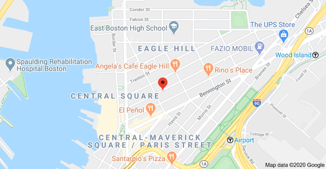 2 Bedrooms, Central Maverick Square - Paris Street Rental in Boston, MA for $2,475 - Photo 1