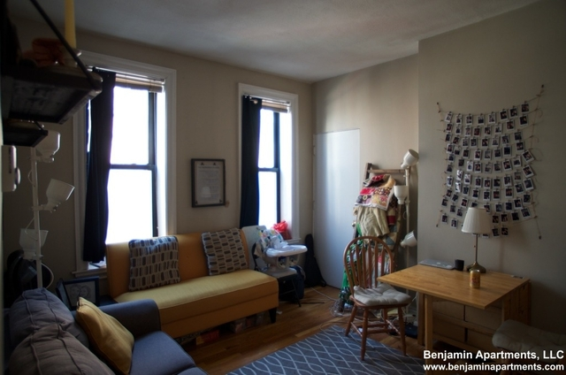 1 Bedroom, Bay Village Rental in Boston, MA for $2,450 - Photo 2