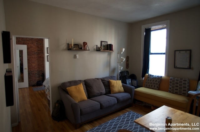 1 Bedroom, Bay Village Rental in Boston, MA for $2,450 - Photo 1
