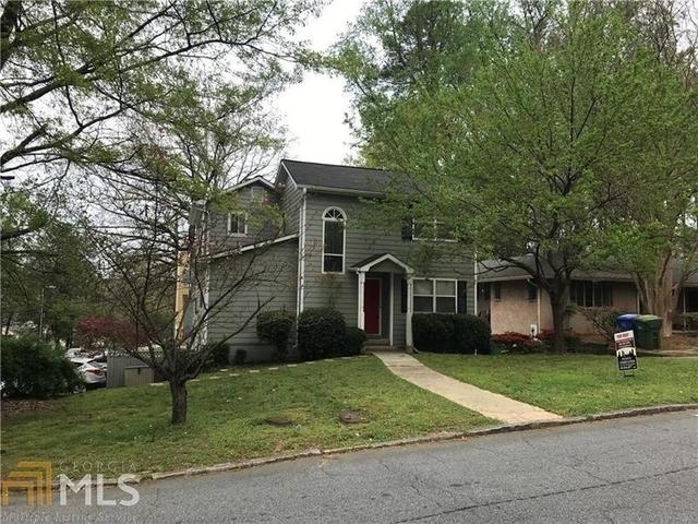 3 Bedrooms, Morningside - Lenox Park Rental in Atlanta, GA for $2,500 - Photo 1