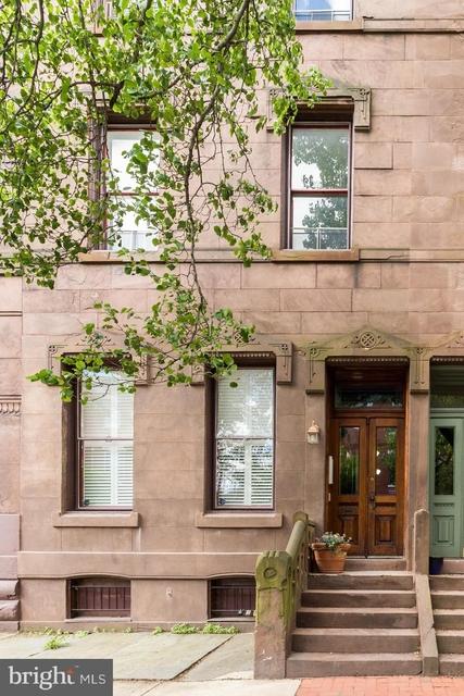 2 Bedrooms, Fairmount - Art Museum Rental in Philadelphia, PA for $2,300 - Photo 1