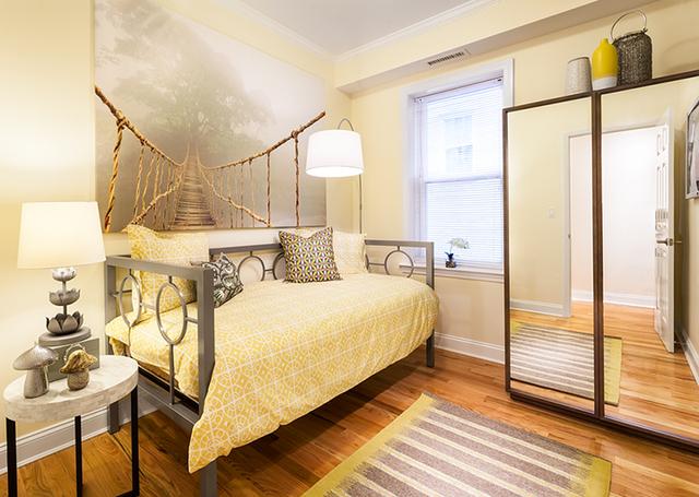 1 Bedroom, Neighborhood Nine Rental in Boston, MA for $3,205 - Photo 2