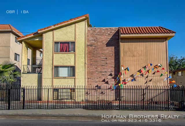 Studio, Van Nuys Rental in Los Angeles, CA for $1,350 - Photo 1