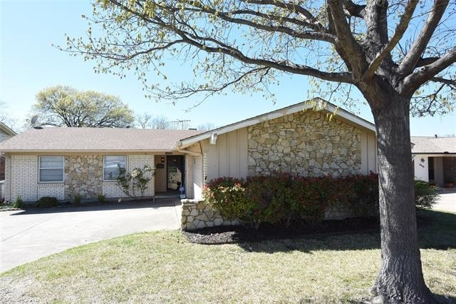 4 Bedrooms, Highland Meadows Rental in Dallas for $1,840 - Photo 1