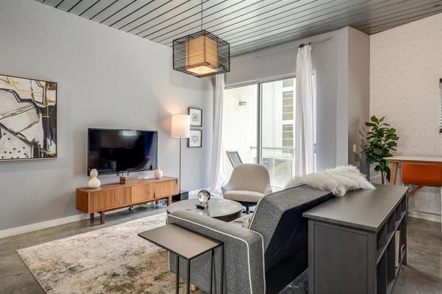 1 Bedroom, Old Fourth Ward Rental in Atlanta, GA for $2,500 - Photo 2