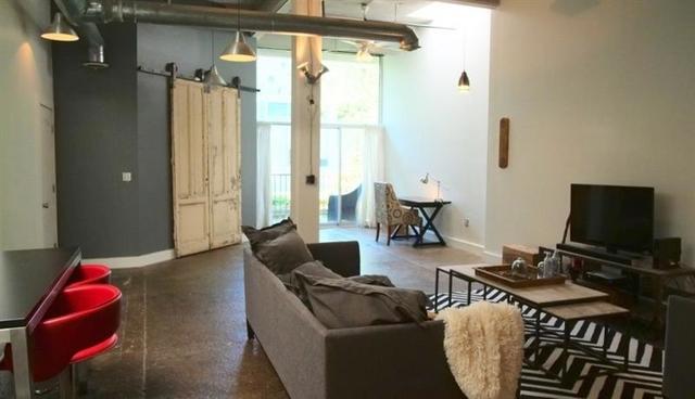 1 Bedroom, Old Fourth Ward Rental in Atlanta, GA for $2,200 - Photo 1