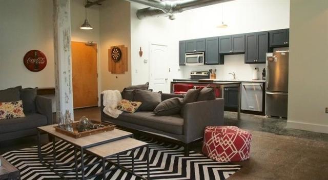 1 Bedroom, Old Fourth Ward Rental in Atlanta, GA for $2,200 - Photo 2