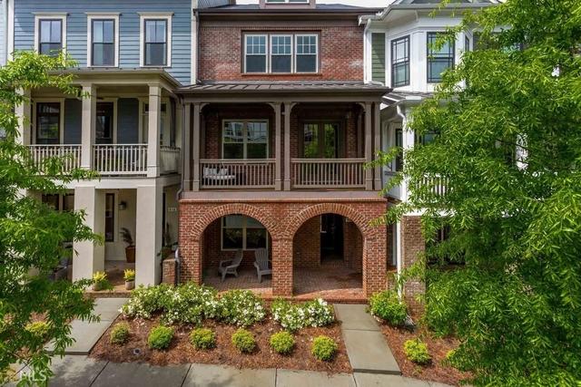 4 Bedrooms, Old Fourth Ward Rental in Atlanta, GA for $6,000 - Photo 2