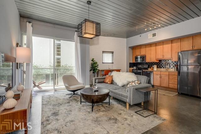1 Bedroom, Old Fourth Ward Rental in Atlanta, GA for $2,500 - Photo 1