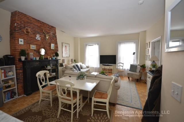 3 Bedrooms, Beacon Hill Rental in Boston, MA for $4,395 - Photo 2