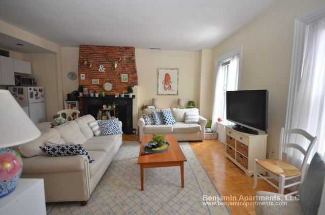 3 Bedrooms, Beacon Hill Rental in Boston, MA for $4,395 - Photo 1