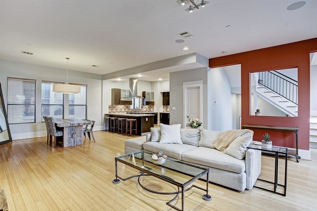 3 Bedrooms, Midtown Rental in Houston for $3,100 - Photo 1