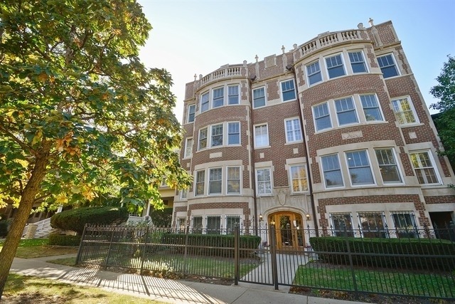 3 Bedrooms, Ravenswood Rental in Chicago, IL for $3,800 - Photo 1
