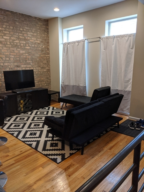 1 Bedroom, West Town Rental in Chicago, IL for $1,850 - Photo 2