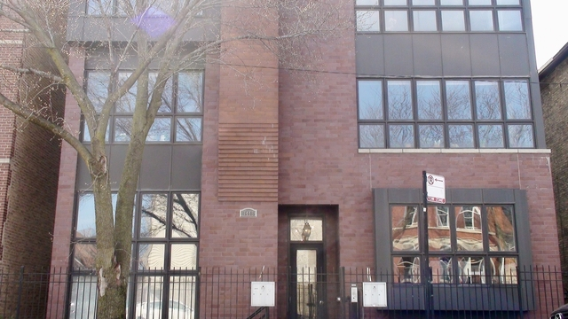 2 Bedrooms, Wicker Park Rental in Chicago, IL for $3,000 - Photo 1