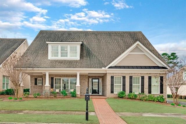 4 Bedrooms, Gwinnett Rental in Atlanta, GA for $2,670 - Photo 1