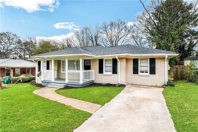 4 Bedrooms, DeKalb Rental in Atlanta, GA for $1,495 - Photo 2